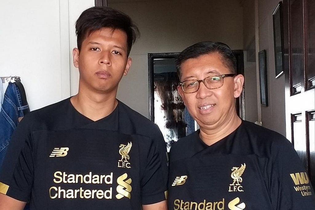 Tak sabar nak tengok Liverpool julang piala EPL lepas 30 tahun
