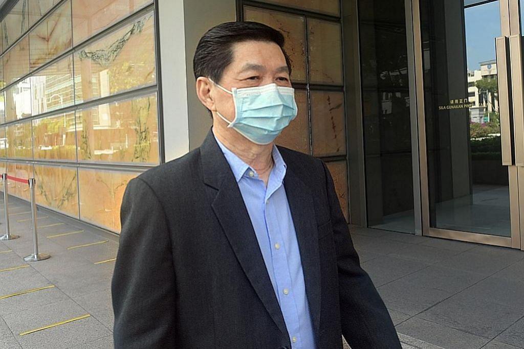 Doktor bebas daripada tuduhan rogol dan cabul pesakit lepas rayuan