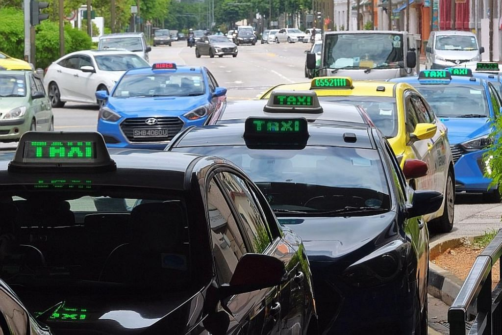 Pemerintah sebelum ini umum beberapa bantuan kepada drebar teksi; syarikat teksi pula umum pengecualian sewa 2 bulan