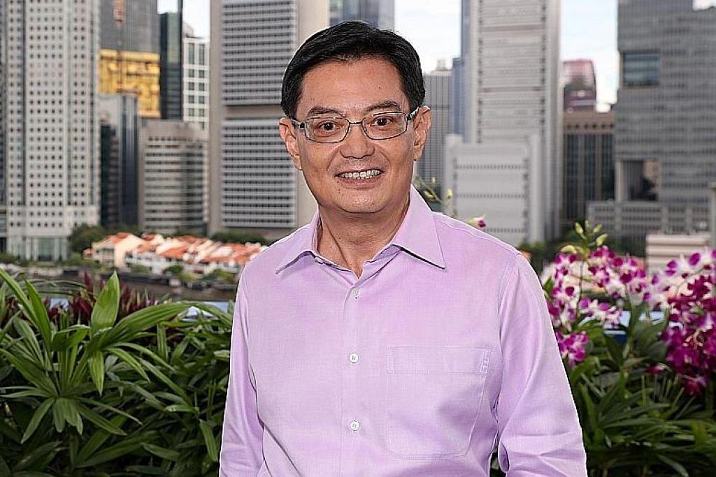 DPM Heng: Kerjasama dengan rakyat, bangkit lebih kukuh bersama