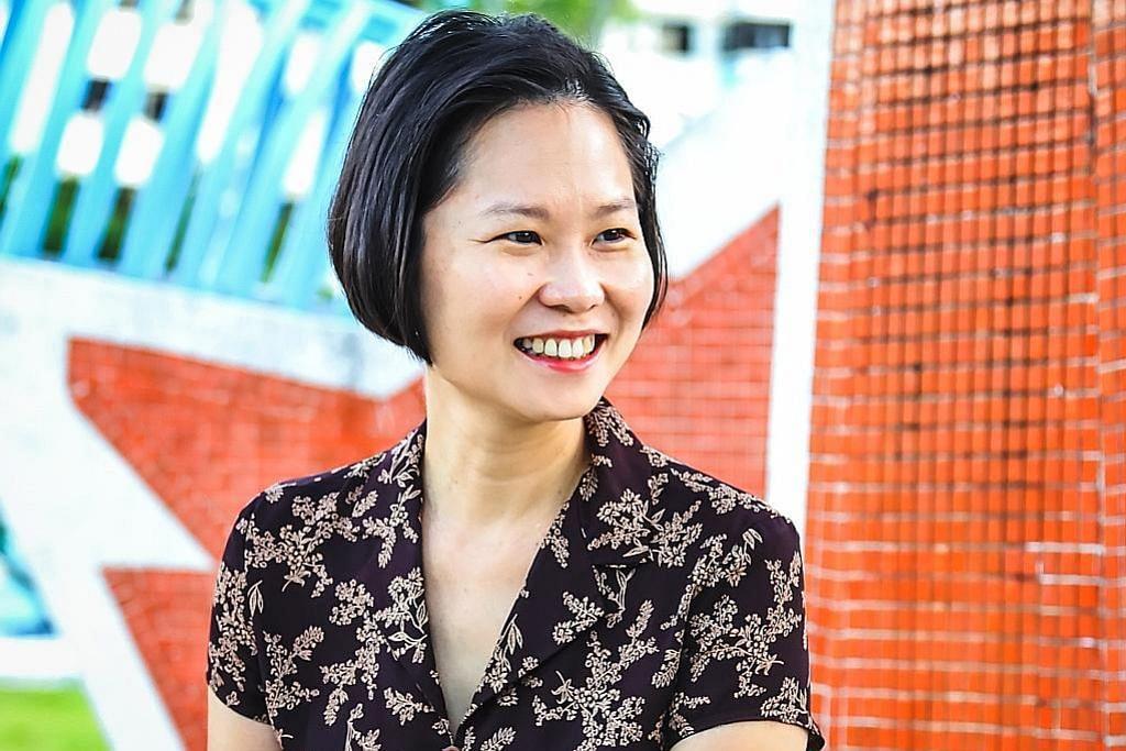 Gan Siow Huang: Calon baru PAP ini merupakan Brigadier Jeneral wanita pertama dari Angkatan Bersenjata Singapura (SAF).