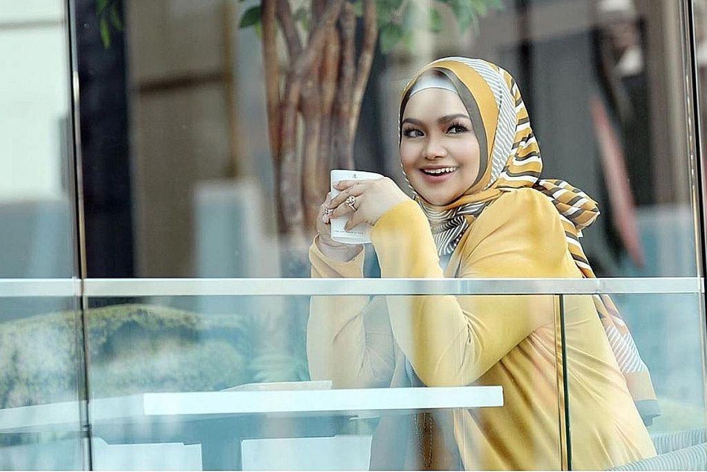 Isi hati Siti dalam 'ManifestaSITI2020'