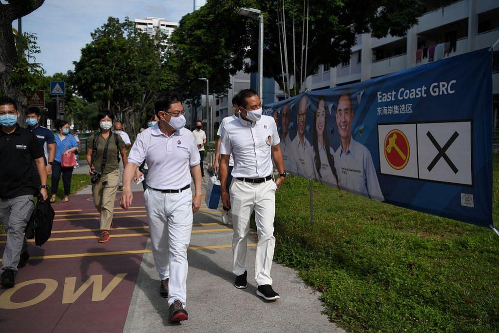 DPM Heng: Menyebar kepalsuan bukan bentuk politik yang betul