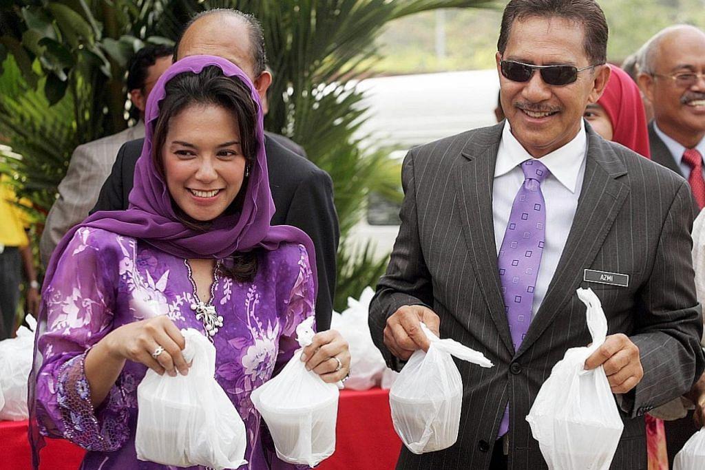 GAYA HIDUP:HIBURAN Rahsia kekal jelita 'Wanita Melayu Terakhir'