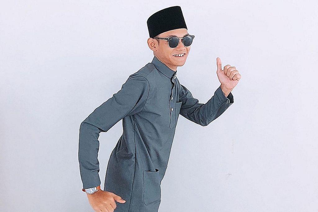 Juara peraduan 'Kek Champion 2' ingin warisi seni bikin kuih Melayu tradisional