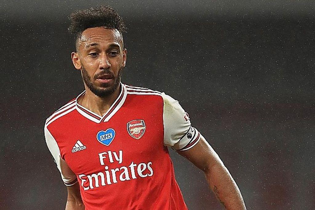 Arsenal, Spurs buru kelayakan ke Eropah