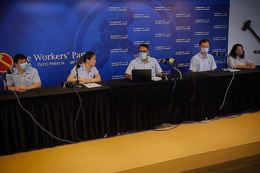 WP akan kerjasama dengan semua, termasuk PAP, demi harungi krisis