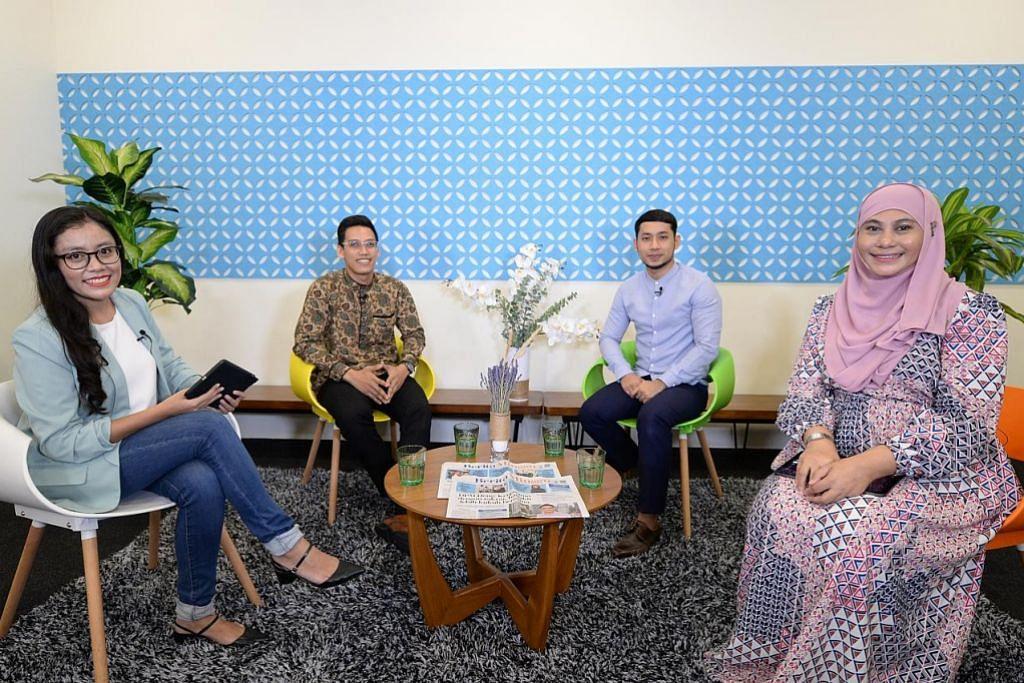 The BM Show undang asatizah berkongsi 'formula ajaib' berdakwah melalui media sosial