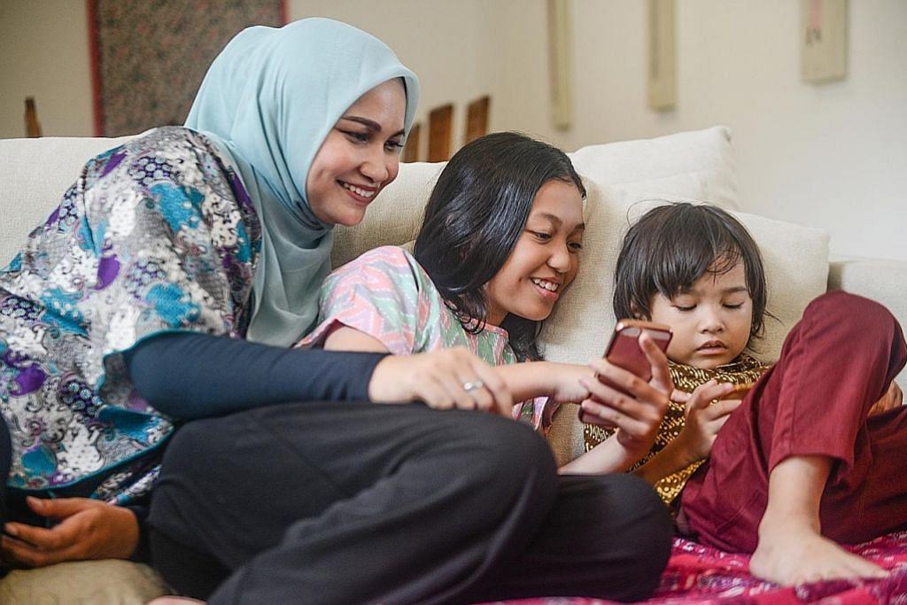 Bimbang jika anak ada 'akaun media sosial rahsia'...