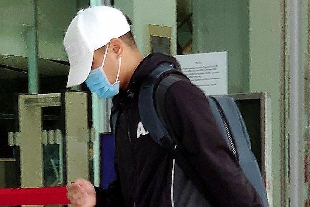 Shanmugam arah MHA semak rangka kerja penalti