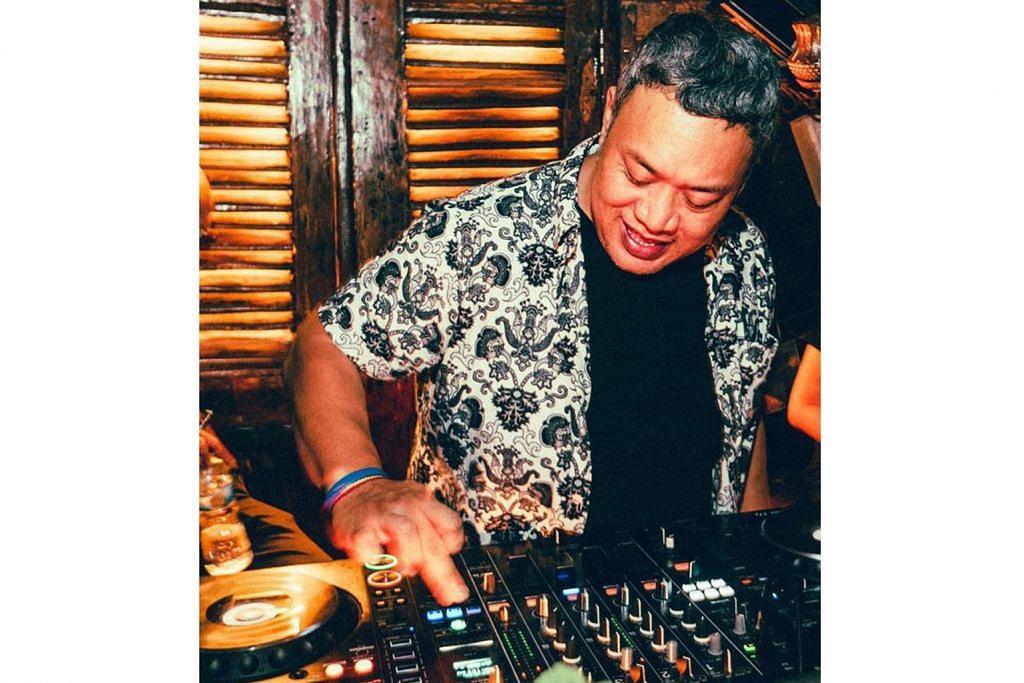 DJ berpengalaman harap semua unsur hip-hop dapat disatukan kembali, tambah gemilang
