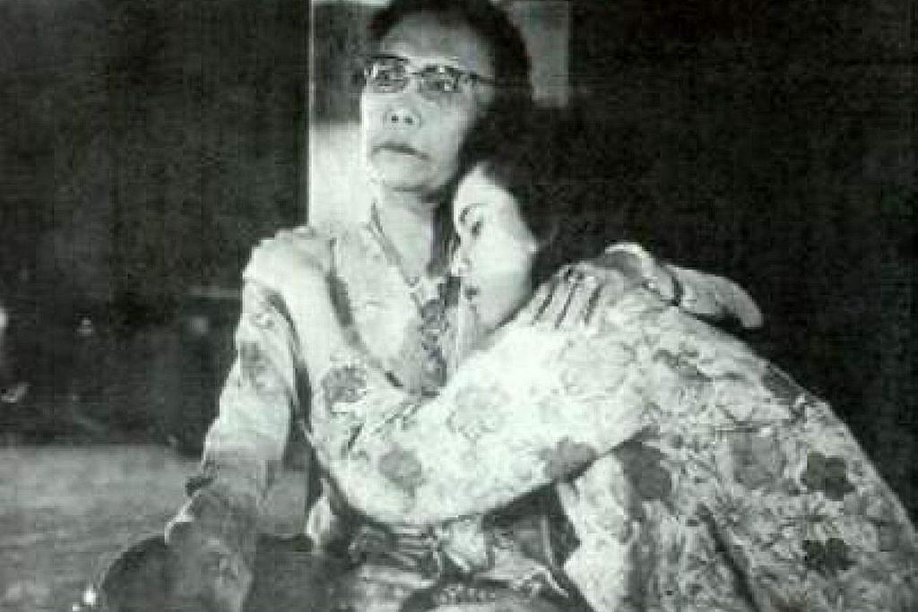 Akan datang: Nikmati filem P. Ramlee, dengar cerita seniwati di pawagam maya Shaw