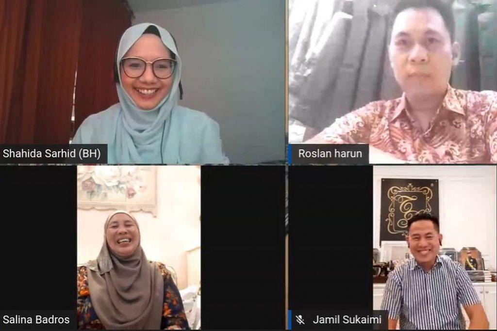 BERITA Kesan sekatan sempadan Peniaga di Johor Bahru rasa terjejas tanpa pelanggan dari S'pura