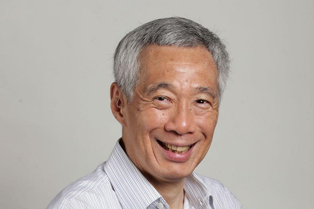 PM Lee: Semangat Raya masyarakat tetap teguh