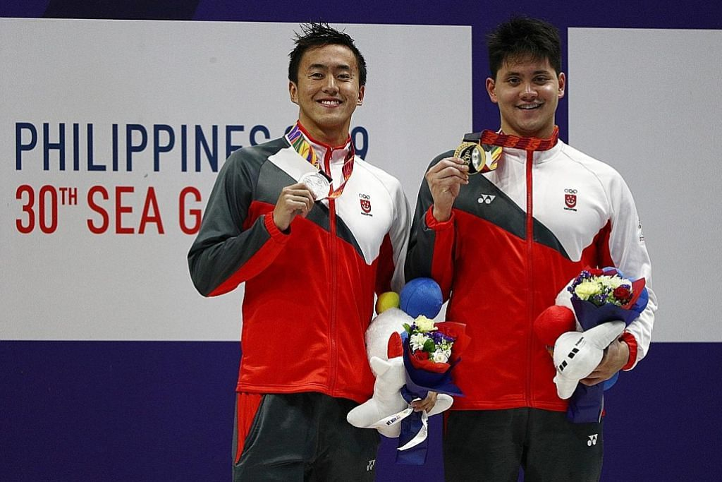 Olimpik: Tidak semua atlet pulang ke AS sambung latihan SUKAN TEMPATAN