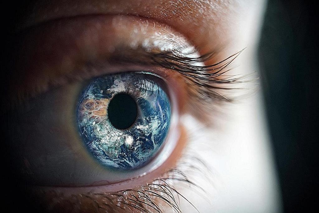 Panduan penjagaan mata