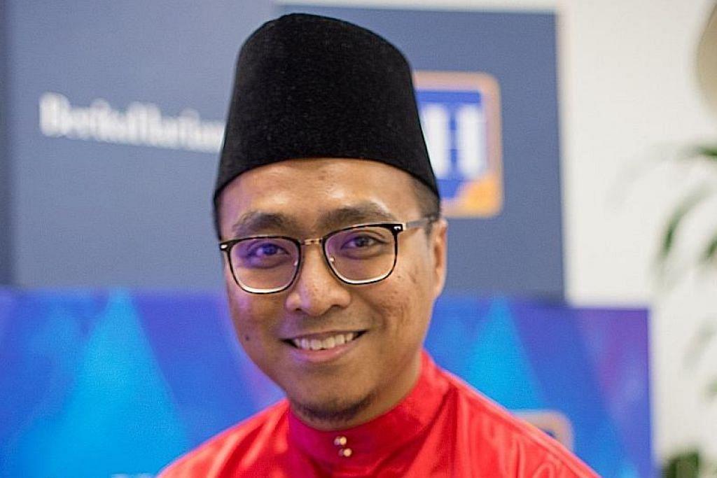 Sambil bimbing Muslim hadapi virus, belajar daripada satu sama lain