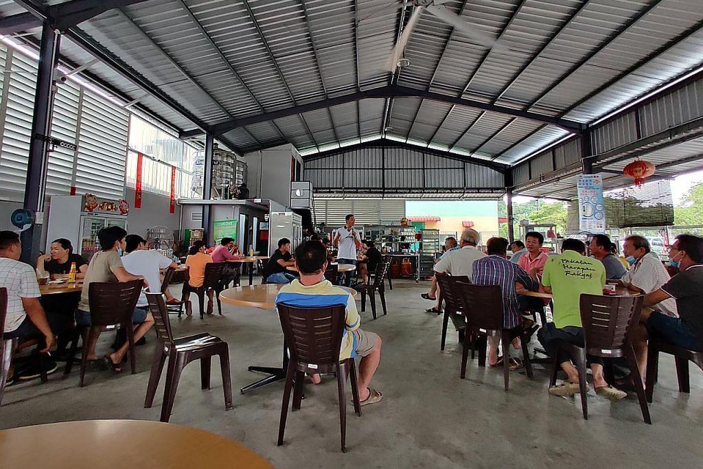Sengketa 'berduri' Musang King di Pahang