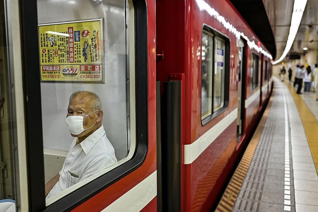 Jepun timbang langkah izin lebih ramai warga asing masuk, tinggal lebih lama