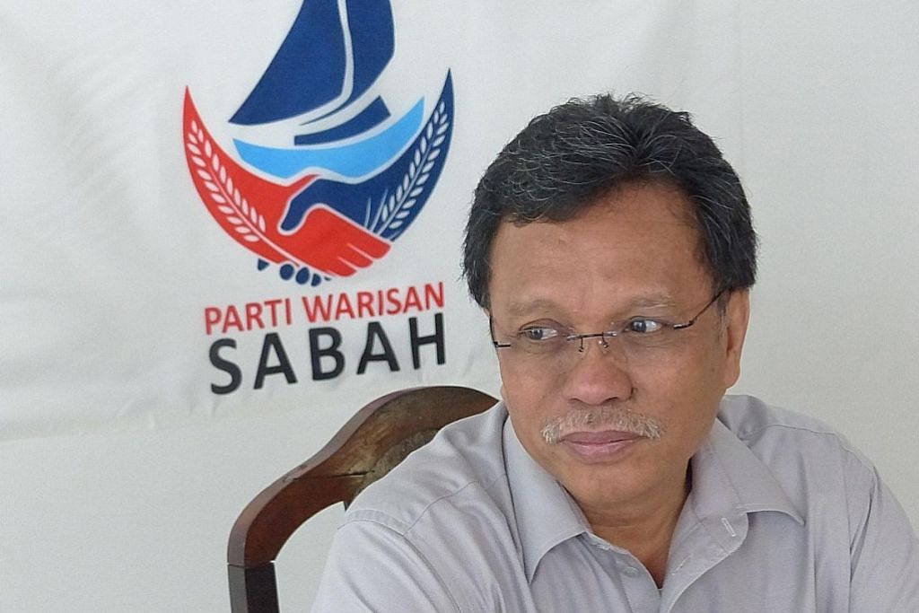Warisan tak hirau kemelut politik Semenanjung