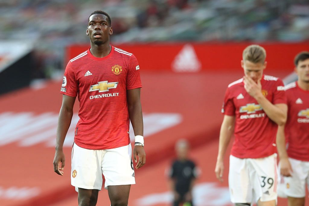 United buru kemenangan