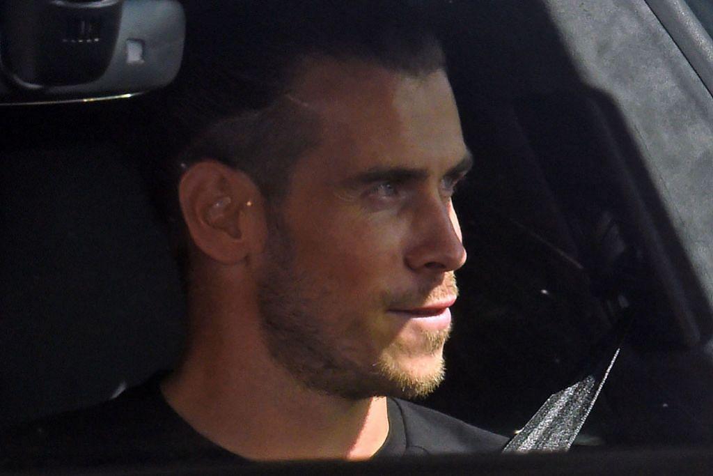 LIGA PERDANA ENGLAND Bale, Mourinho terdesak kembali ke zaman gemilang