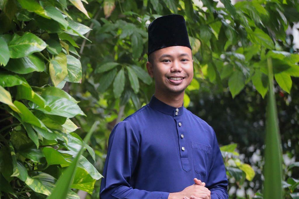 Mahu tarik lebih ramai anak muda cintai seni, budaya Melayu