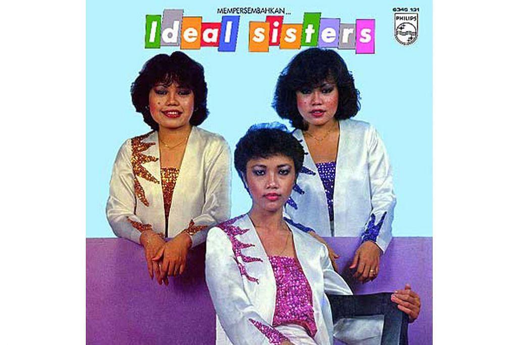 Era '80-an, '90-an muncul banyak kumpulan muzik bersaudara