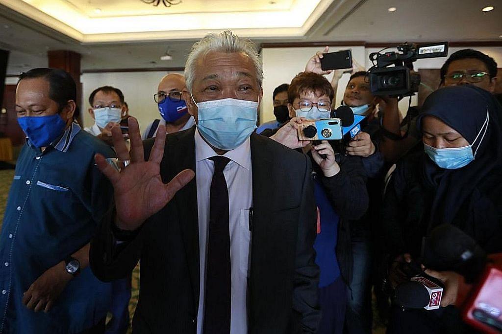 Gabungan Rakyat Sabah masih belum setuju calon Ketua Menteri