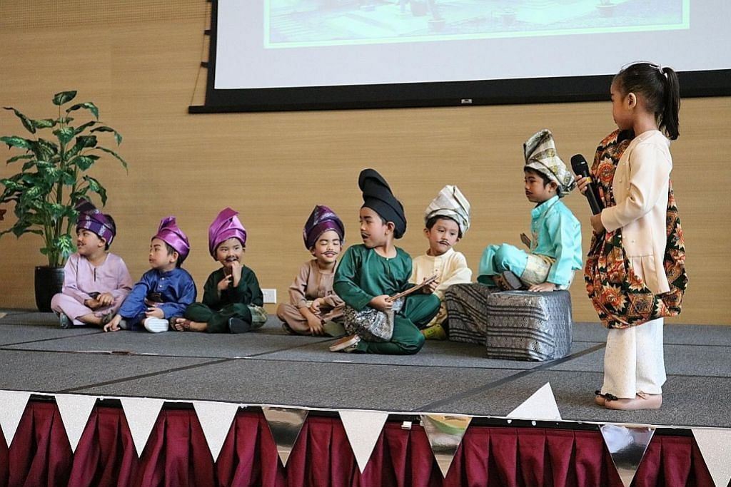 Peranan penting guru prasekolah cetus minat murid belajar bahasa Melayu