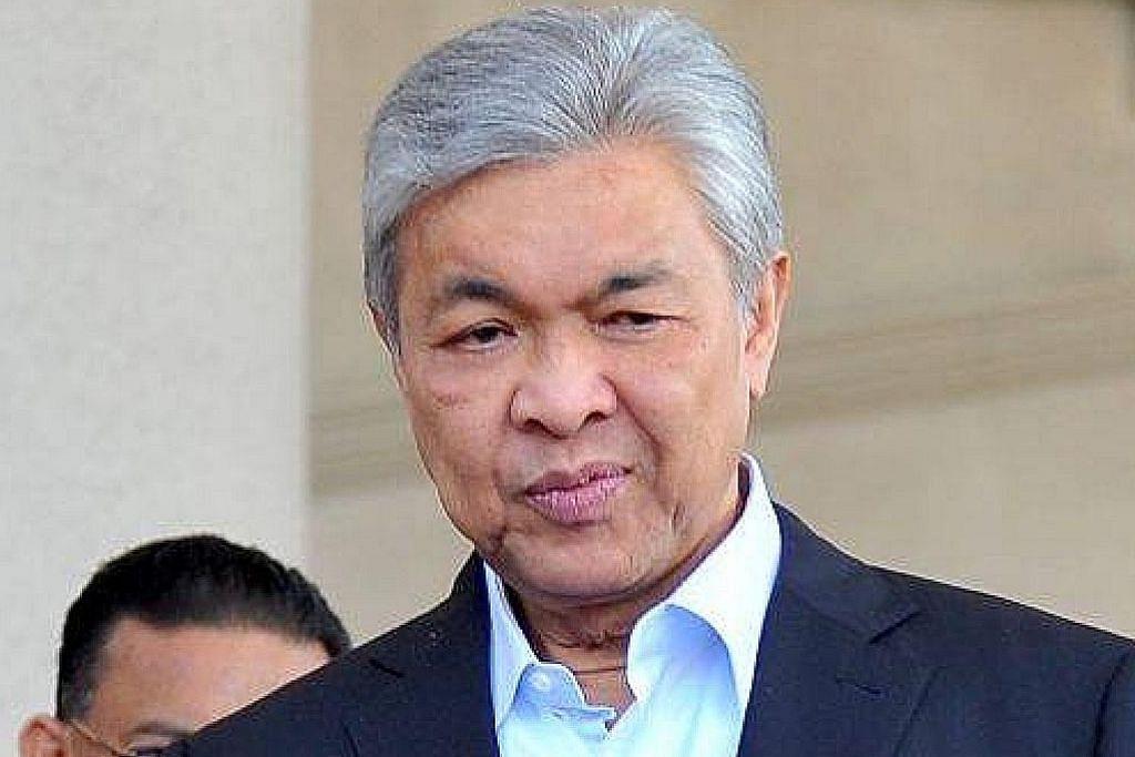 Bolehkah 'sentuhan ajaib' Anwar cetus kerjasama Umno-DAP, bentuk kerajaan baru M'sia?