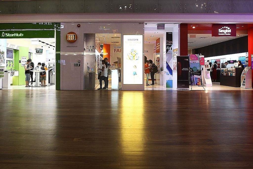 1,000 jawatan baru dalam industri 5G akan diwujudkan: Iswaran