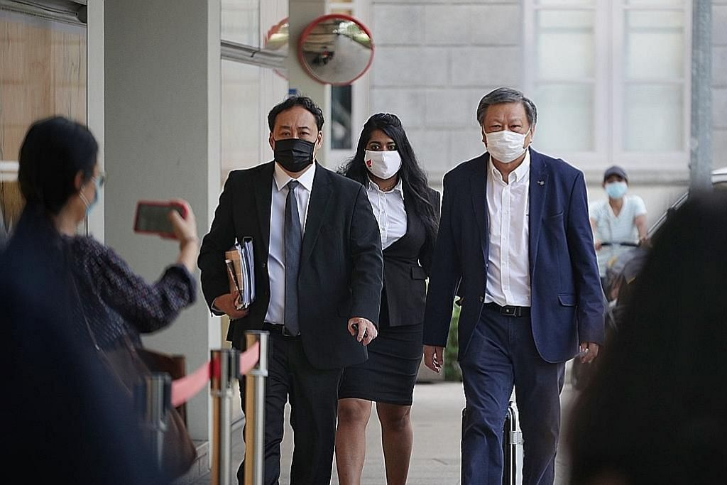Pakar: Berita palsu mengenai PM Lee sebar lebih pantas
