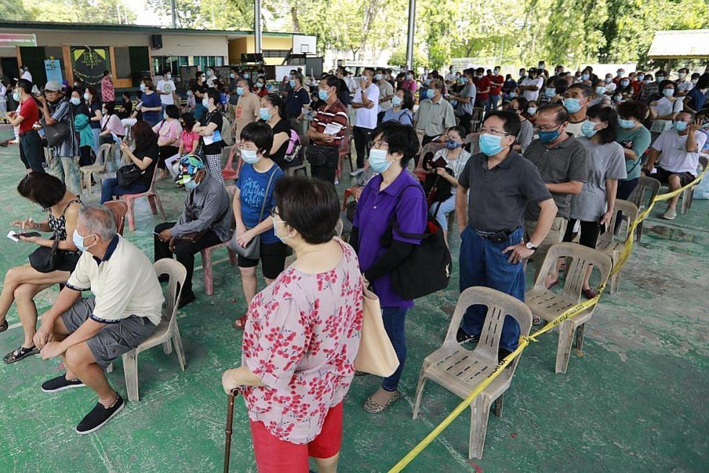 Kes Covid-19 naik mungkin kerana kempen pilihan raya Sabah: Muhyiddin