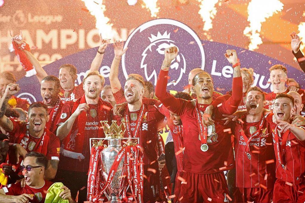 Sukar kekal di atas bila semua mahu lihat Liverpool jatuh