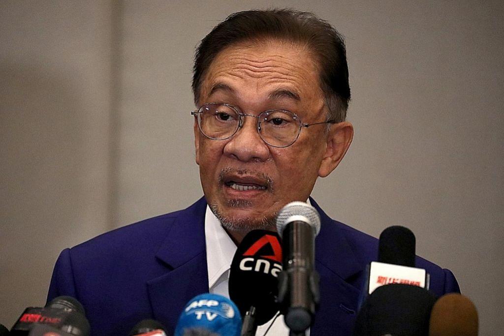 Polis minta Anwar beri keterangan isu sebar senarai nama AP