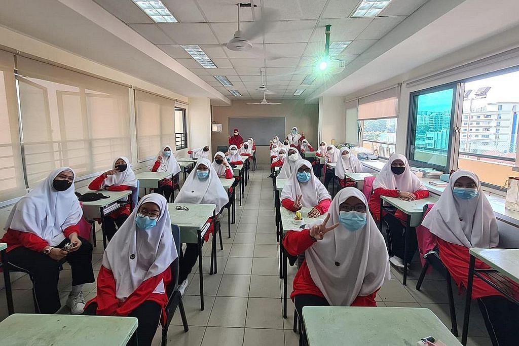 MADRASAH AL-MA'ARIF AL-ISLAMIAH Virtual Kutipan Jumaat untuk dana madrasah