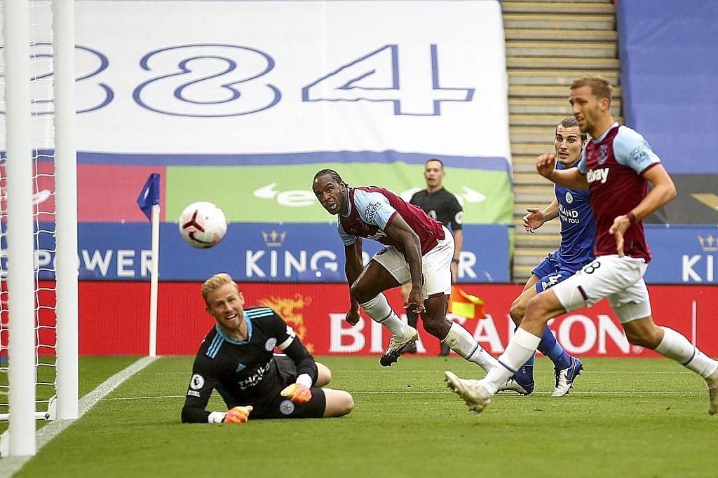 Keyakinan West Ham tinggi melangit