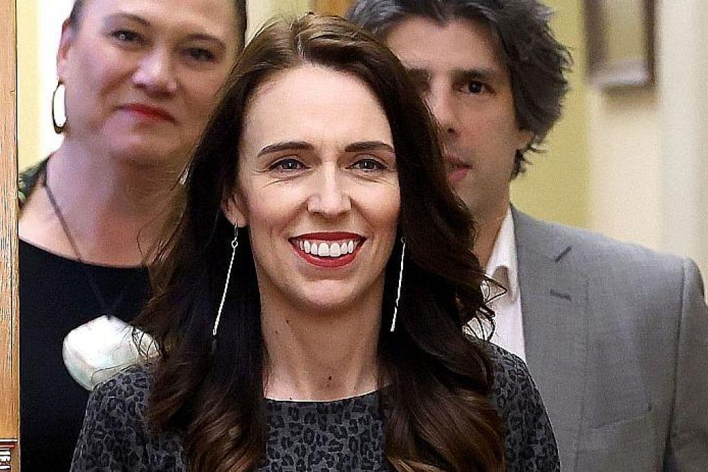 Faktor kemenangan PM New Zealand