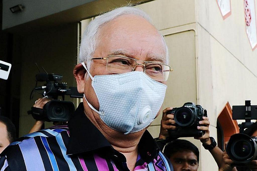 Najib pertahan kerjasama dengan Anwar