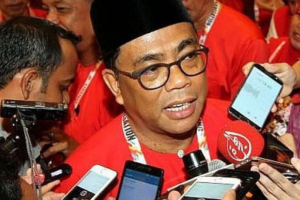 Pemimpin Umno: Terus sokong kerajaan PN tanda parti bertanggungjawab