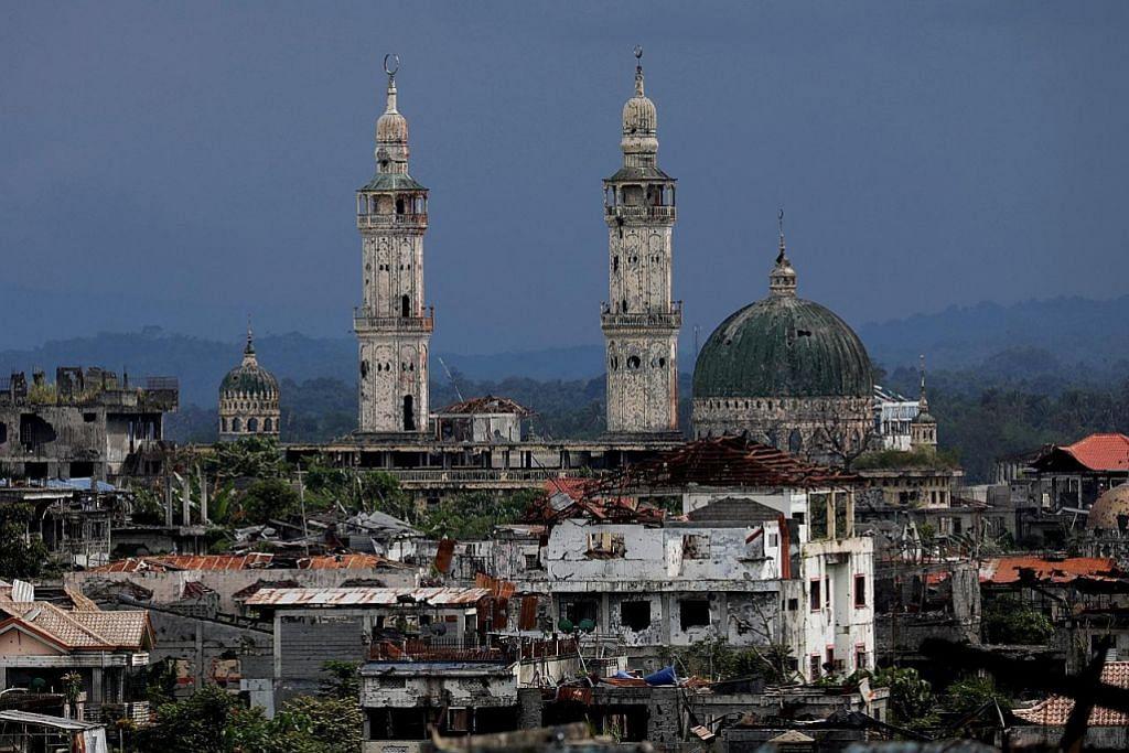 Derita Marawi masih berpanjangan