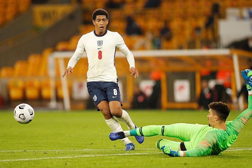 Pemain muda Jude Bellingham dipanggil sertai skuad senior England