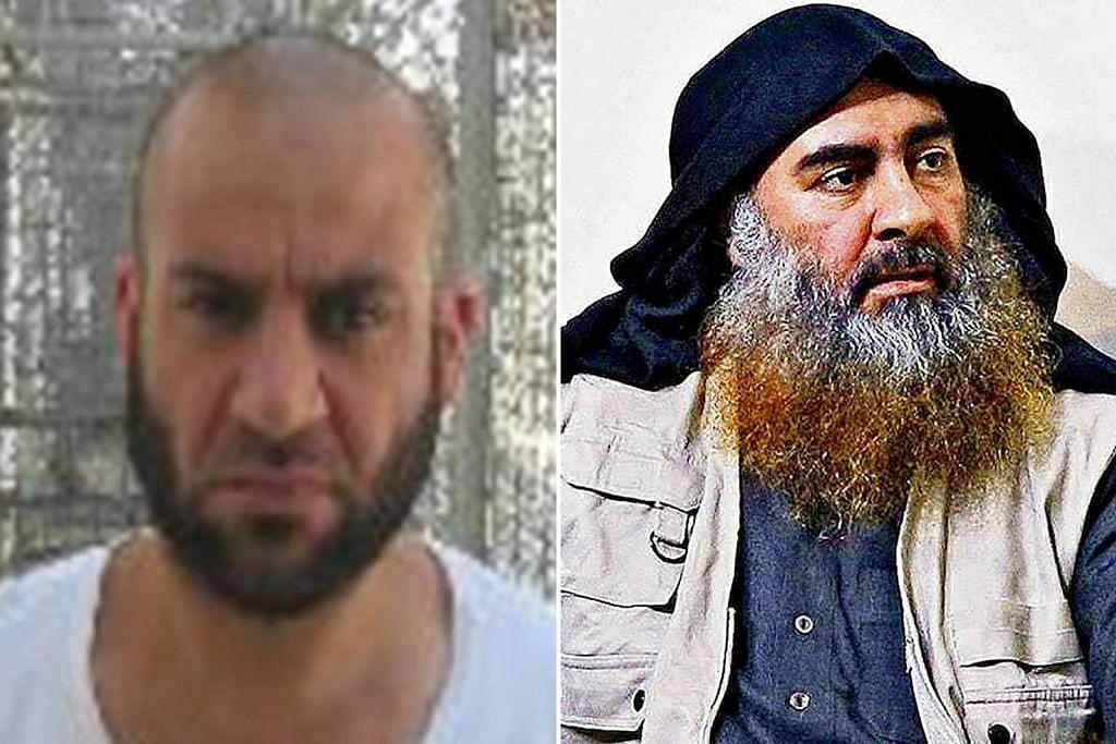 Al-Mawla pengganti Al-Baghdadi