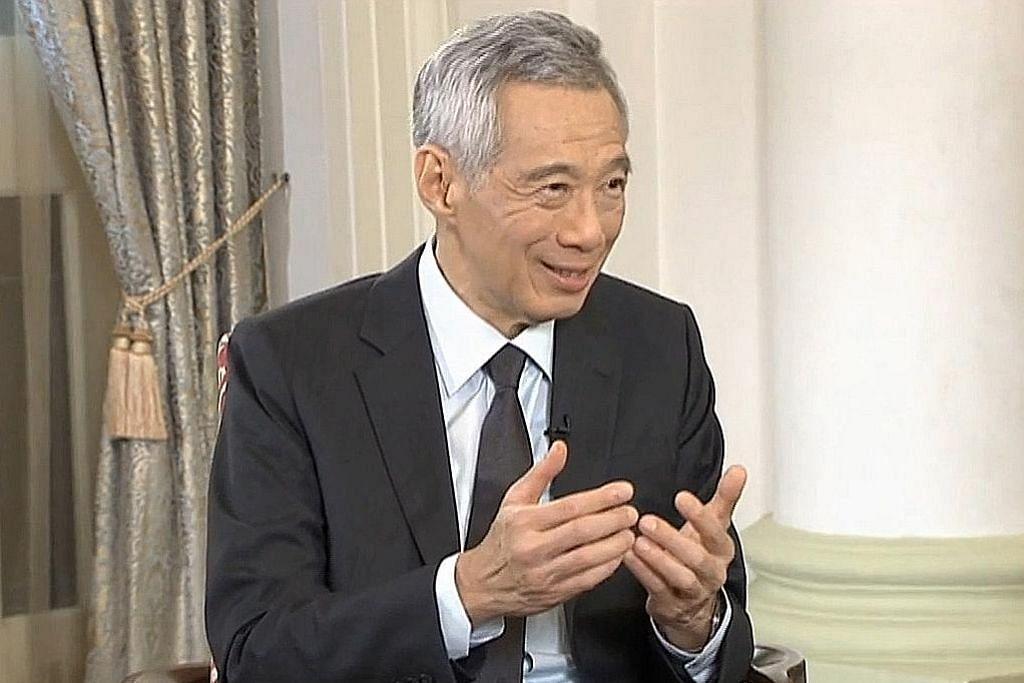 CDC jambatan penting kenal pasti keperluan penduduk: PM Lee