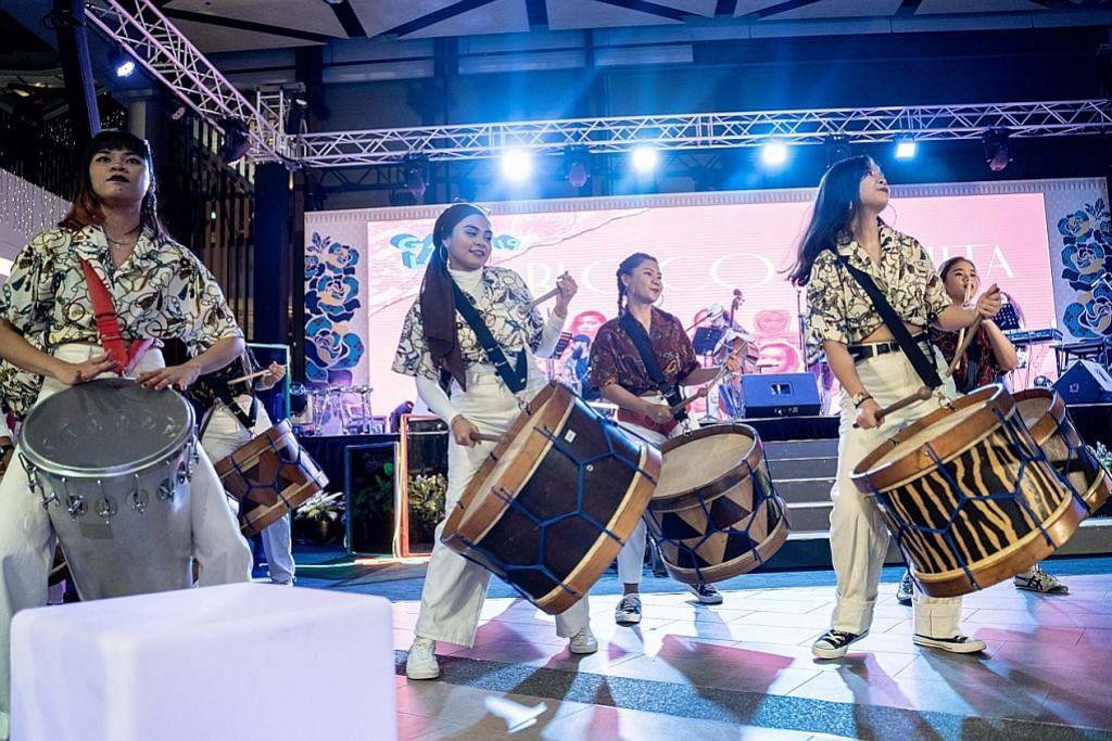 GALA LAGA 2020 Festival muzik belia 'Gala Laga' kali ini bergema di alam maya