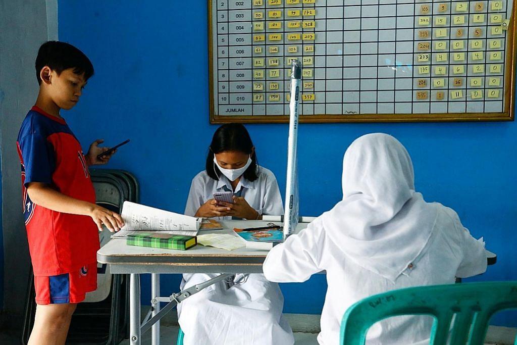 Kadar penembusan Internet di Indonesia semakin meningkat