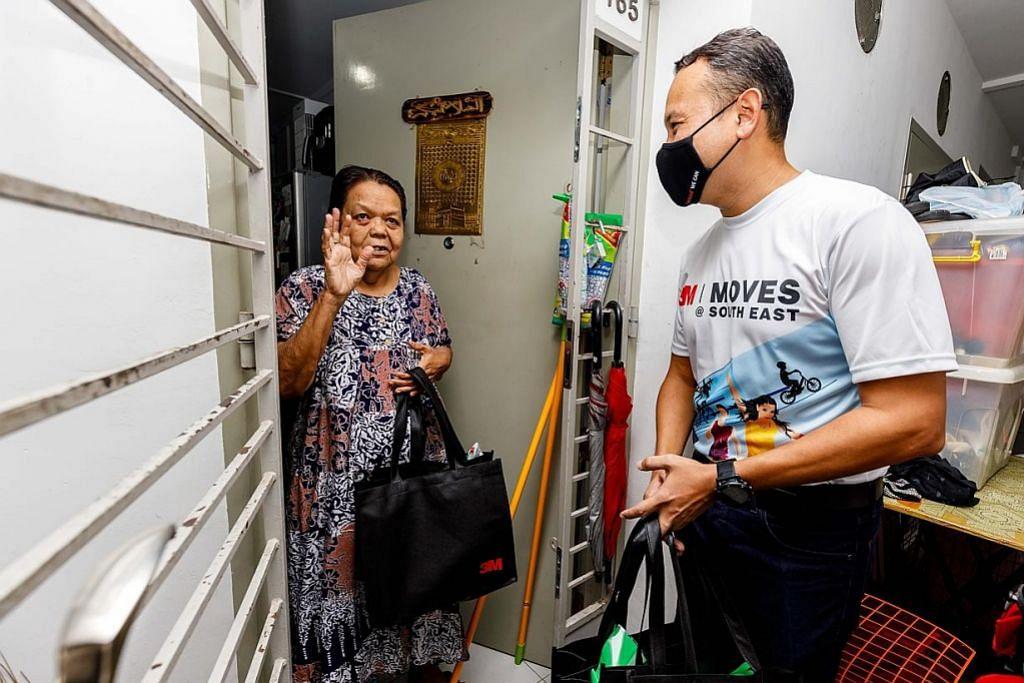 Firma 3M umum sumbang 15,000 produk bersih rumah