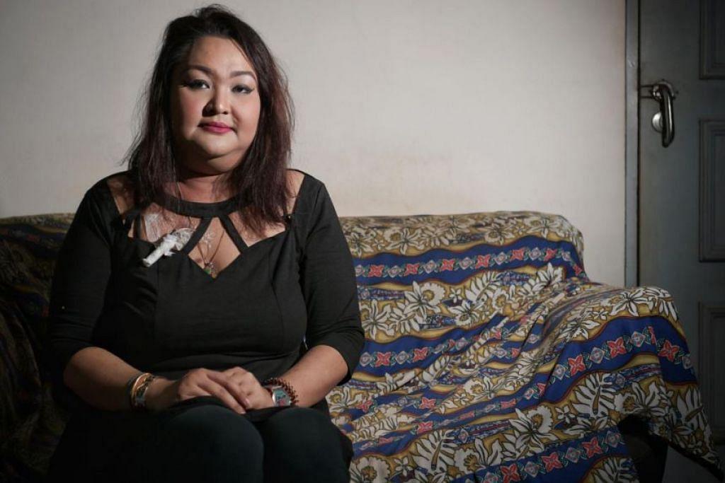 Cik Noor Azlin Abdul Rahman telah menerima rawatan di CGH pada 2010 dan 2011, tetapi tidak diberi konsultasi susulan walaupun mendapat saranan.
