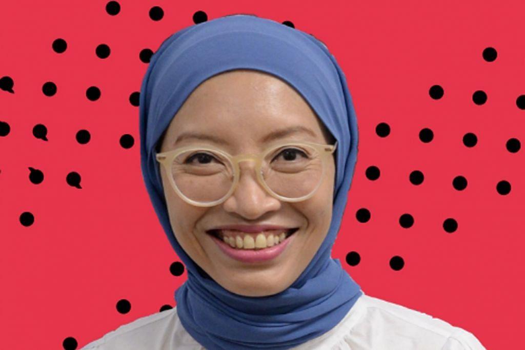 Dr Elly Sabrina, pemilik Banyan Clinic.